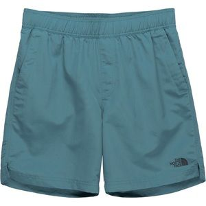 The North Face Class V Swim Trunks, Blue, Large
